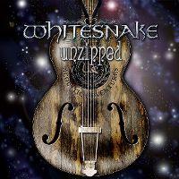 Cover Whitesnake - Unzipped