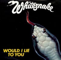 Cover Whitesnake - Would I Lie To You