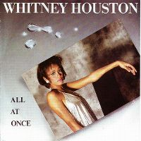 Cover Whitney Houston - All At Once