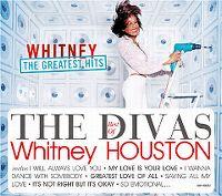Cover Whitney Houston - Best Of