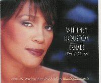 Cover Whitney Houston - Exhale (Shoop Shoop)