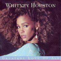 Cover Whitney Houston - Greatest Love Of All