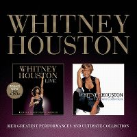 Cover Whitney Houston - Her Greatest Performances And Ultimate Collection