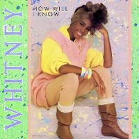 Cover Whitney Houston - How Will I Know