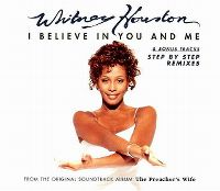 Cover Whitney Houston - I Believe In You And Me