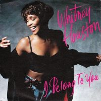 Cover Whitney Houston - I Belong To You