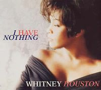 Cover Whitney Houston - I Have Nothing