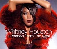 Cover Whitney Houston - I Learned From The Best