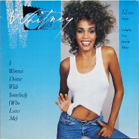 Cover Whitney Houston - I Wanna Dance With Somebody (Who Loves Me)