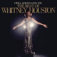 Cover Whitney Houston - I Will Always Love You - The Best Of Whitney Houston