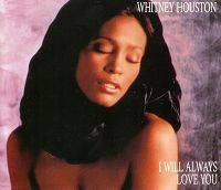 Cover Whitney Houston - I Will Always Love You
