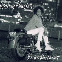 Cover Whitney Houston - I'm Your Baby Tonight