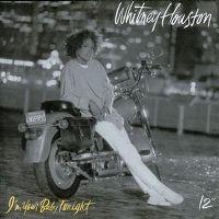 Cover Whitney Houston - I'm Your Baby Tonight