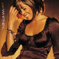 Cover Whitney Houston - Just Whitney