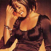 Cover Whitney Houston - Just Whitney