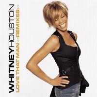 Cover Whitney Houston - Love That Man