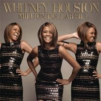 Cover Whitney Houston - Million Dollar Bill