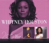 Cover Whitney Houston - My Love Is Your Love + I Look To You