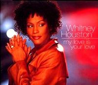 Cover Whitney Houston - My Love Is Your Love