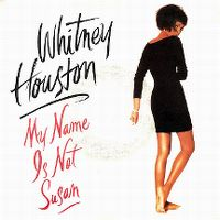 Cover Whitney Houston - My Name Is Not Susan