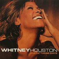 Cover Whitney Houston - One Of Those Days