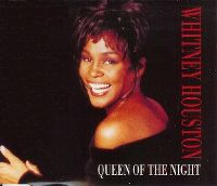 Cover Whitney Houston - Queen Of The Night