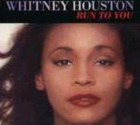 Cover Whitney Houston - Run To You