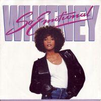 Cover Whitney Houston - So Emotional