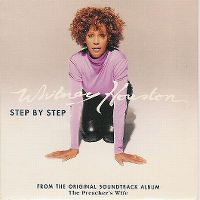 Cover Whitney Houston - Step By Step