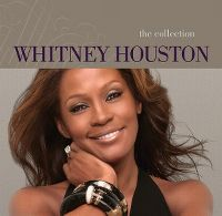 Cover Whitney Houston - The Collection