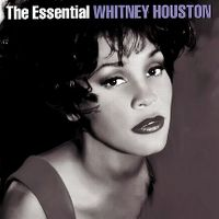 Cover Whitney Houston - The Essential