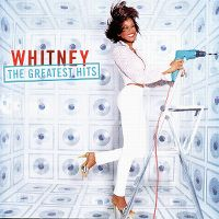 Cover Whitney Houston - The Greatest Hits
