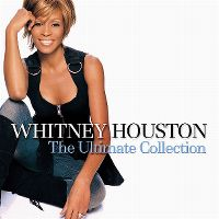 Cover Whitney Houston - The Ultimate Collection