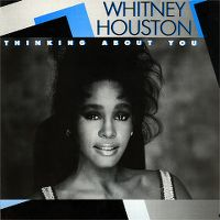 Cover Whitney Houston - Thinking About You