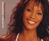 Cover Whitney Houston - Try It On My Own