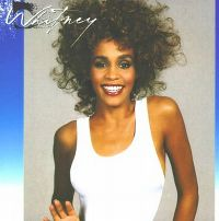 Cover Whitney Houston - Whitney