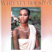 Cover Whitney Houston - Whitney Houston