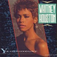 Cover Whitney Houston - You Give Good Love