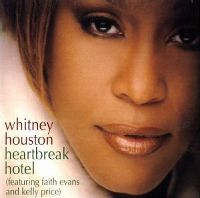 Cover Whitney Houston feat. Faith Evans & Kelly Price - Heartbreak Hotel