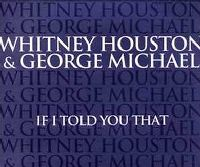 Cover Whitney Houston & George Michael - If I Told You That