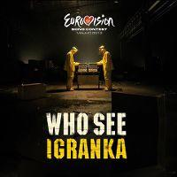 Cover Who See & Nina Žižić - Igranka