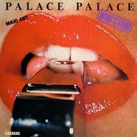 Cover Who's Who - Palace Palace