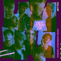 Cover Why Don't We - Fallin' (Adrenaline)