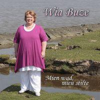 Cover Wia Buze - Mien wad, mien stilte