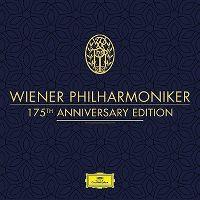 Cover Wiener Philharmoniker - 175th Anniversary Edition