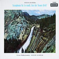 "Cover Wiener Philharmoniker - Antonin Dvorak: Symphonie Nr. V e-Moll ""Aus der neuen Welt"""