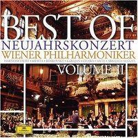 Cover Wiener Philharmoniker - Best Of Neujahrskonzert 2