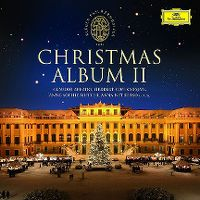 Cover Wiener Philharmoniker - Christmas Album II