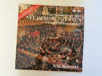 Cover Wiener Philharmoniker - Das Schönste aus den Neujahrs-Konzerten