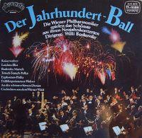 Cover Wiener Philharmoniker - Der Jahrhundert-Ball